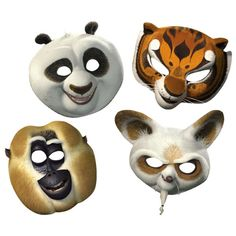 mascaras-kungfupanda