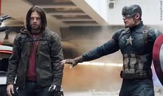 Multifandom and Art Blog: mostly Captain America: Winter Soldier| Game of Thrones| Hannibal| Marvel...