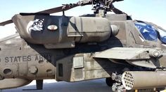 AH64D Apache Helicopter - MichelleMyBelle Creations