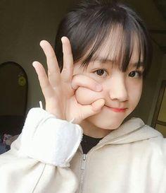 Korean Girl Photo, Cute Korean Girl, Sweet Girls, Cute Girls, Cute Baby Girl Pictures, Girl Korea, Girl Couple, Ulzzang Korean Girl, Uzzlang Girl