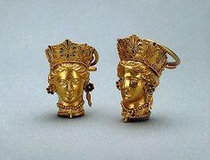 Галерея драгоценностей: греческое золото. Часть 2 - Ярмарка Мастеров - ручная работа, handmade
