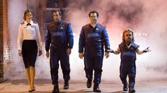 BOX OFFICE 7/24-7/26: 'Ant-Man' Tops Again as 'Pixels' Disappoints — The Movie Seasons