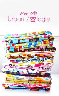 urban zoologie / ann kelle