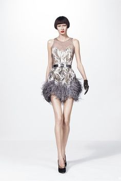 Julien Macdonald New Couture Collection Bespoke