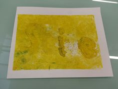 Inspiring Collograph Prints  Skills for Work Stirling campus