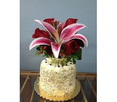 About PORTLAND BAKERY DELIVERY - Portland, OR Florist
