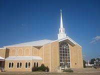 Magnolia, Arkansas