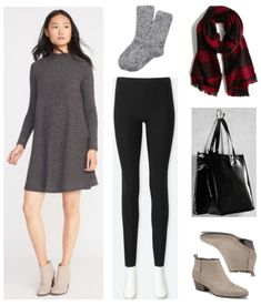 3 Cute and Cozy Thanksgiving Dinner Outfits - College Fashion