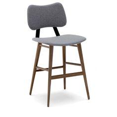 Lola High Stool- Cfg Furniture - Contract Furniture - British Manufacturing.