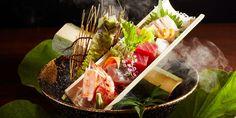 日本料理 源氏/ヒルトン名古屋の予約は一休.com レストラン