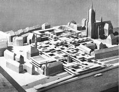 The Groundscraper: Candilis Josic Woods and the Free University Building in Berlin   Dina Krunic - Academia.edu