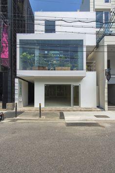 MIY / NI Architects