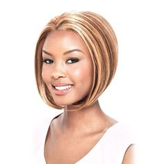 IT'S A WIG SYNTHETIC HAIR LACE FRONT WIG - SURI