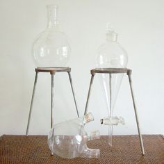 Laboratory Bunsen Burner Stands