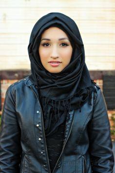 Hijabs, Modest Fashion www.JannahGifts.com   || #hijab #hijabi #muslimah #coveredstyle #modeststyle ||