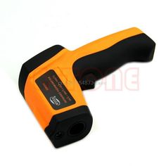 GM900 Non-Contact LCD IR Laser Digital Infrared Thermometer Temperature Gun #L057# new hot #Affiliate
