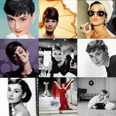 Audrey !!!