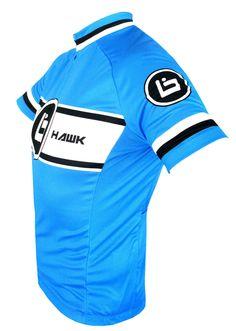 Blackhawk Cycling Jerseys $34.99 Free Delivery Australia Wide Worldwide Shipping www.blackhawkbikes.com