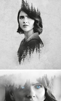 Malia Hale Tate #teenwolf tumblr
