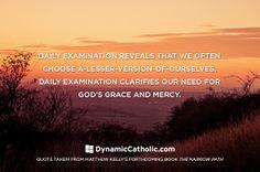 Daily Examination