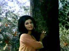 Aamne Saamne - Kabhi Raat Din Hum Door The - Mohd.Rafi & Lata Mangeshkar