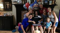 #Pete Frates returns home from the hospital - Boston.com: Boston.com Pete Frates returns home from the hospital Boston.com Pete Frates has…