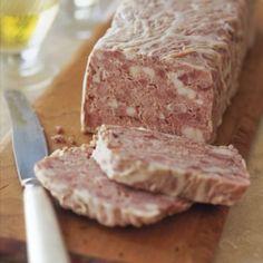 Pork Paté (Curing Salt) | Williams Sonoma