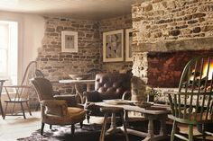 The Wild Rabbit, Kingham, Cotswolds (10 minute drive from Upper Slaughter).