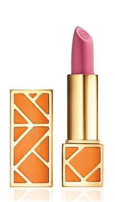 Tory Burch Lip Color: Just Like Heaven