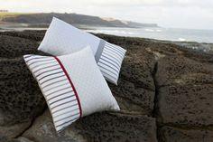 Sunbrella® Marine fabrics - cushions