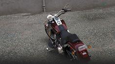 2014 Harley Davidson Softail Fat-Boy