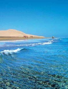 Canary Island, Gran Canaria,Spain: