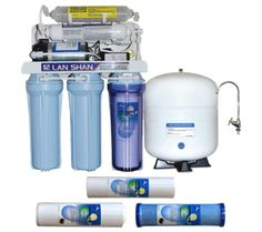Model: LSRO 101 M Brand: Lan shan Origin: Taiwan Membrane: USA Capacity: GPD Tank capacity: pressure Tank. Filtration stage: six Dimension: 13 x 40 x 40 cm Technology: Reverse Osmosis. Ro Water Purifier, Water Purification, Low Water Pressure, Water Storage Tanks, Reverse Osmosis System, Stainless Steel Material, Water Quality, Water Treatment, Water Filter