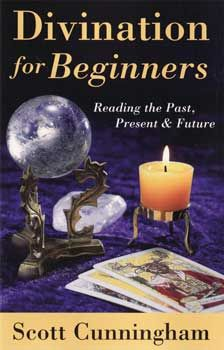 Divination for Beginners [BDIVBEG] ~ http://www.12moons.net/index.php?main_page=product_info&cPath=22_24&products_id=7972