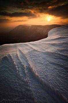 + Fotografia :   As paisagens espetaculares de Xavier Jamonet.