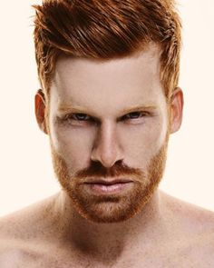 20 Best Guys Haircuts With Red Hair Images Red Hair Red