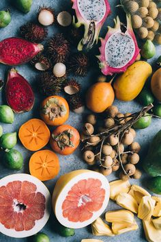 7 Exotic Fruits You Need to Try