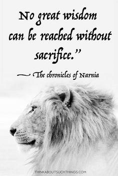 Aslan Quotes, Lion Quotes, Typed Quotes, Wisdom Quotes, Qoutes, Quotes Quotes, Writing Quotes, People Quotes, Lyric Quotes