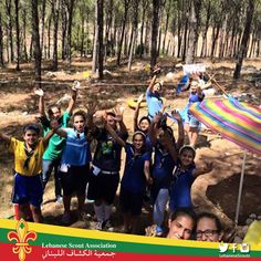 @LebaneseScouts