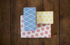 gorgeous wrapping paper | via design*sponge