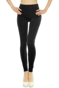 Fab Fit Anytime Ladies Leggings in 17 Colors Leggings $6.32