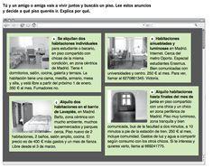 Near-Death Experiences in the Intensive Care Unit - Unexplained News Spanish Teacher, Spanish Classroom, Teaching Spanish, Teaching Reading, Teaching Tools, Learning, Spanish 1, Spanish House, Intensive Care Unit