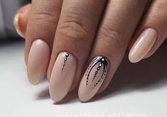 # Pedicure french nails - All Ideas Toe Nail Art, Toe Nails, Acrylic Nails, Toenail Art Designs, Simple Nail Designs, French Nails, Short Fake Nails, Gel Nagel Design, Latest Nail Art
