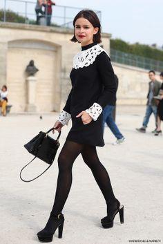 # Mira Duma, Paris.