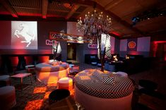 Nascar themed Bar Mitzvah Los Angeles, Mindy Weiss party planning