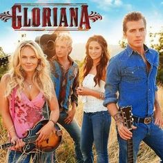 GLORIANA - They put on a good show at the 2009 Red River Valley Fair! 1 ACM win (2 nominations); 3 ACA nominations; 1 AMA win; 2 CMT nominations; 1 Teen Choice nomination.