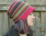 Willow Bonnet
