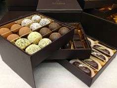 Grezzo Raw Chocolate | Prodotti