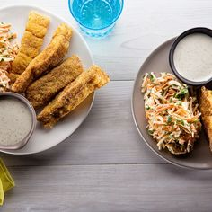 How to Make Fish Sticks the Whole Family Will Love