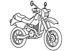 Motorrad Malvorlagen 16 delivers online tools that help you to stay in control of your personal information and protect your online privacy. Colouring Pics, Coloring Pages For Kids, Coloring Sheets, Coloring Books, Kids Coloring, Free Coloring, Transportation Theme, Digi Stamps, Printable Coloring Pages